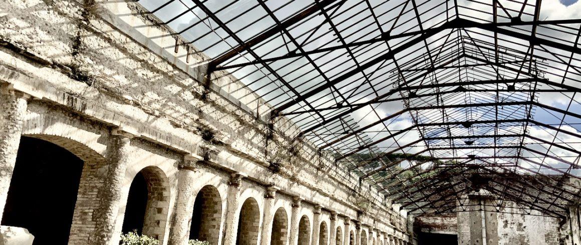 Sanctuaire Hercule Vainqueur - Tivoli