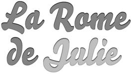 La Rome de Julie