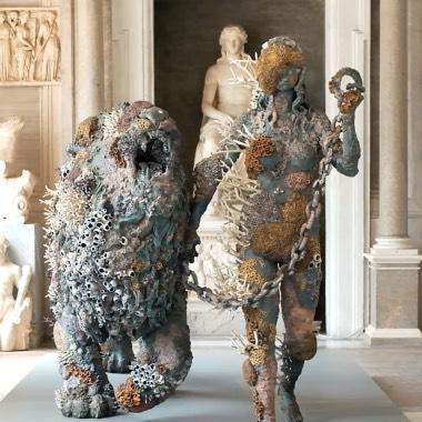 Damien Hirst - Galerie Borghèse